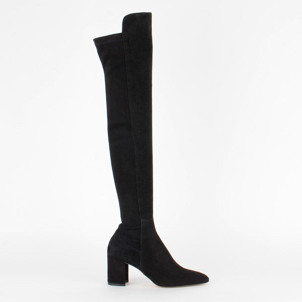 *NICO - black, 7cm size UK 2