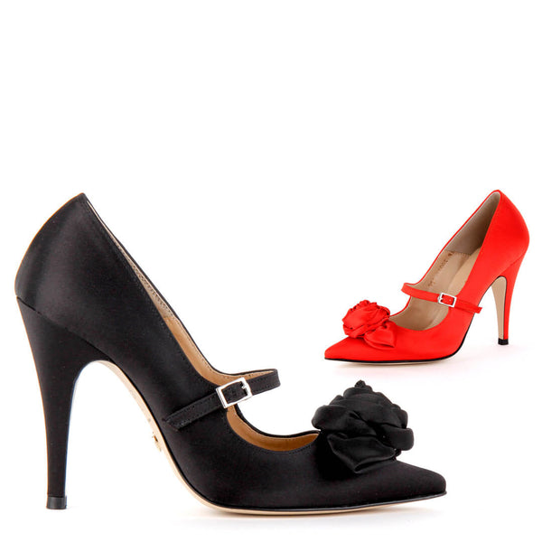fefc248cc823 Small Size High Heels For Women In UK 1-3