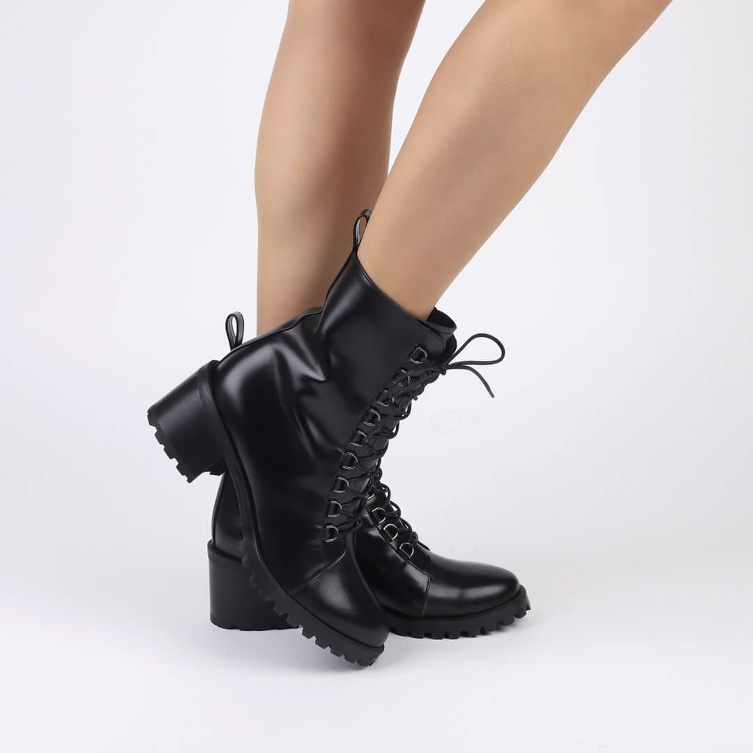 MABEL - ankle boots