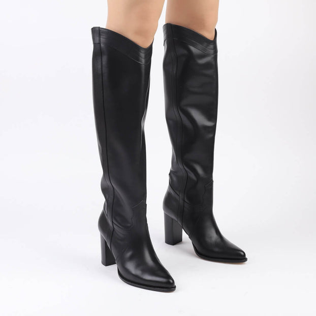 PIERRETTE - slip on boots