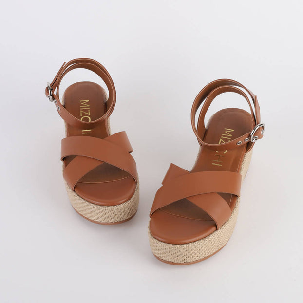 AMAYA - wedge sandals