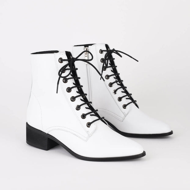 LESLIE - ankle boots