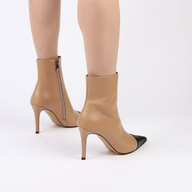 BABE - ankle boots