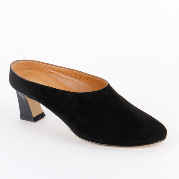 *LOIS - BLACK, 5cm, size UK 2
