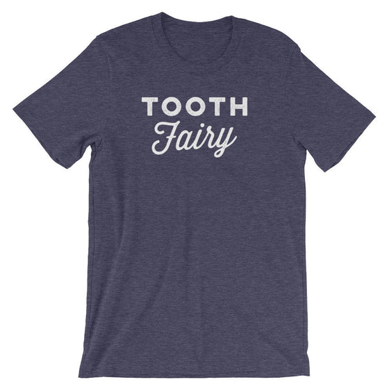 Tooth Fairy Unisex Shirt - Dentist Gift, Dentist Shirt, Dental Student Gift, Dental Assistant, Dental Hygienist, Dental Shirt