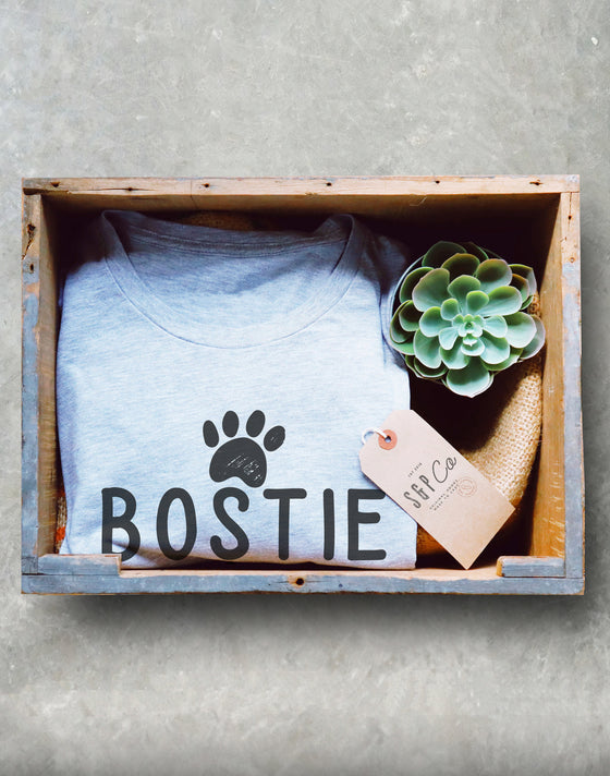 Bostie Dad Unisex Shirt - Boston