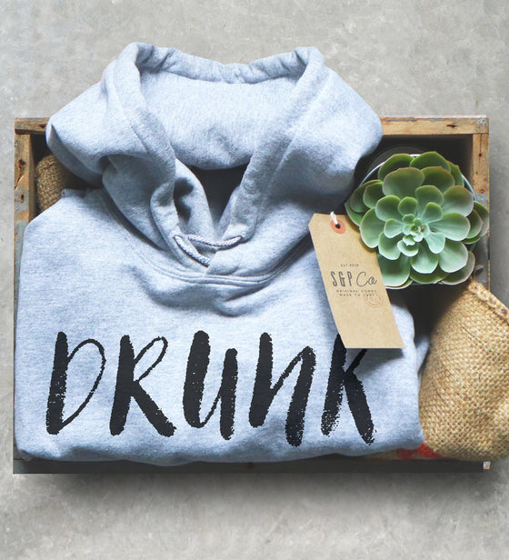 Drunk Mode On Hoodie - Drinking Shirts, Drunk Shirt, Funny Drinking Shirt, Drinking Team Shirts, Bachelorette Shirt, Bachelor Party