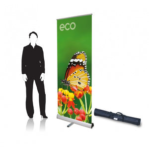 Roller Banner/Pull up Exhibition Display Stand