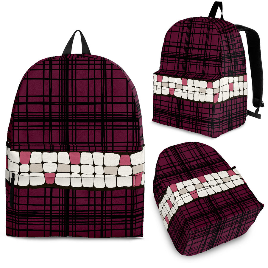DANCE TODAY BACKPACK