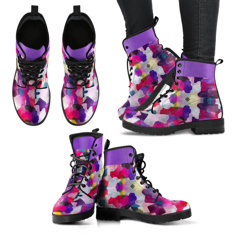 ONE LOVE WOMEN'S BOOTS