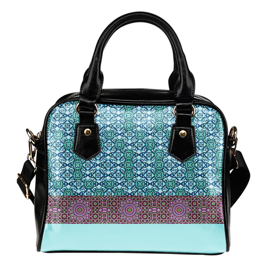 EXPLORE SHOULDR HANDBAG