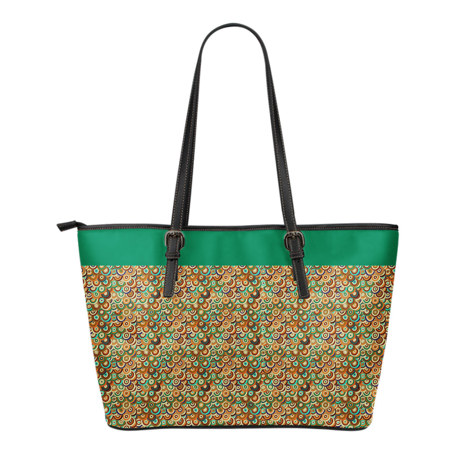 EARTH FREQUENCY PREMIUM TOTE BAG