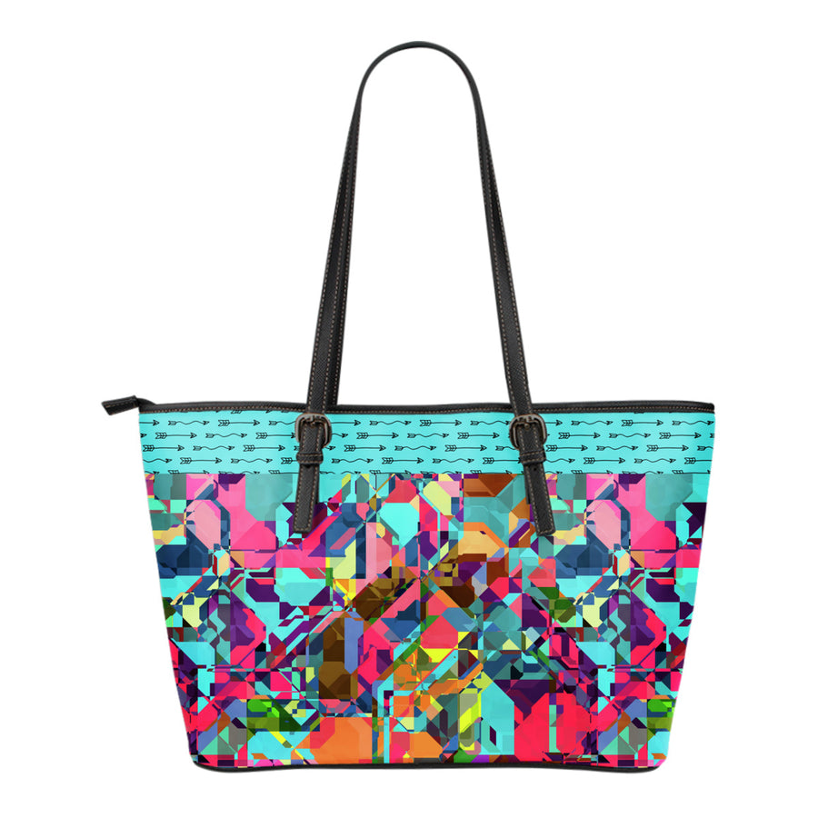 DANCE TODAY PREMIUM TOTE BAG