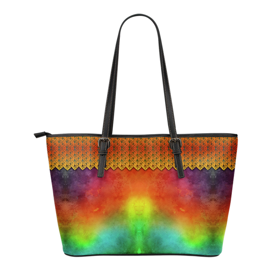 INDIAN SPIRIT PREMIUM TOTE BAG