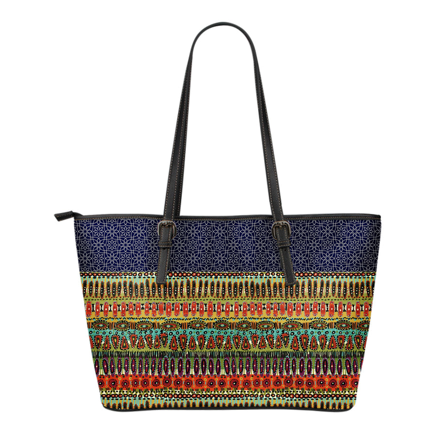 COLORFUL DREAM PREMIUM TOTE BAG