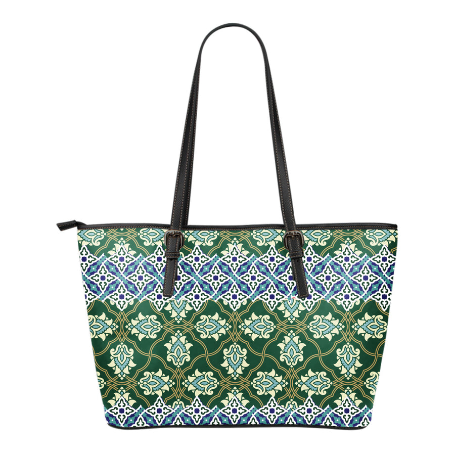 FREE EARTH PREMIUM TOTE BAG