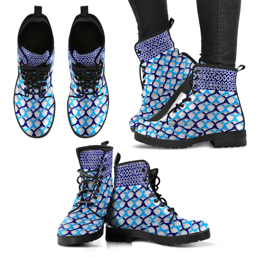 INFUSE SERENITY AND JOY WITH EVER STEP YOU MAKE WITH THESE AMAZING BOOTS