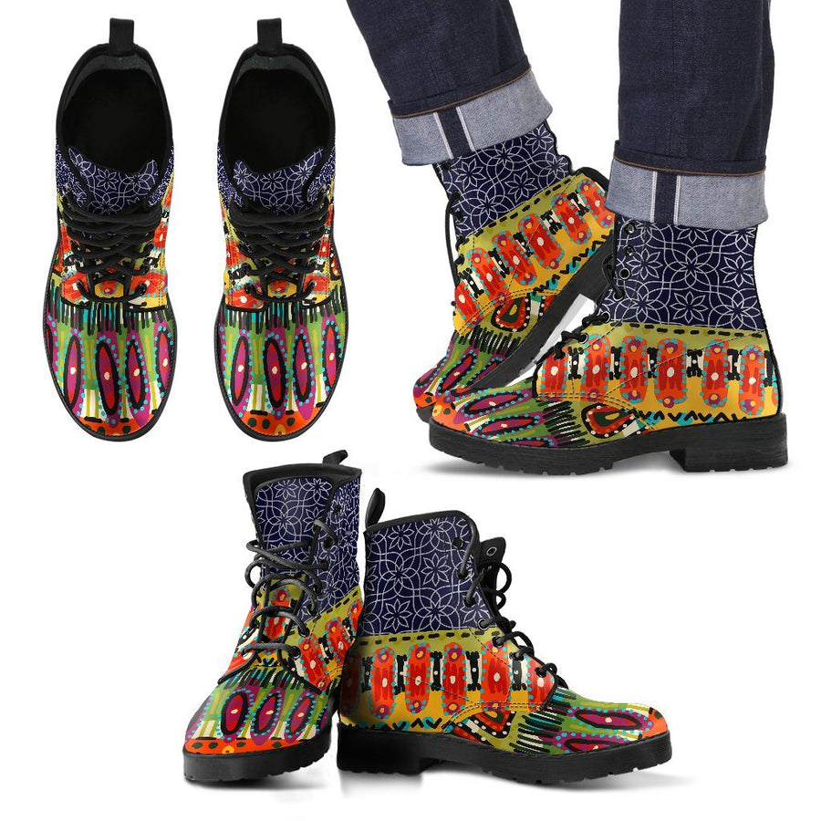 COLORFUL DREAM WOMEN'S BOOTS