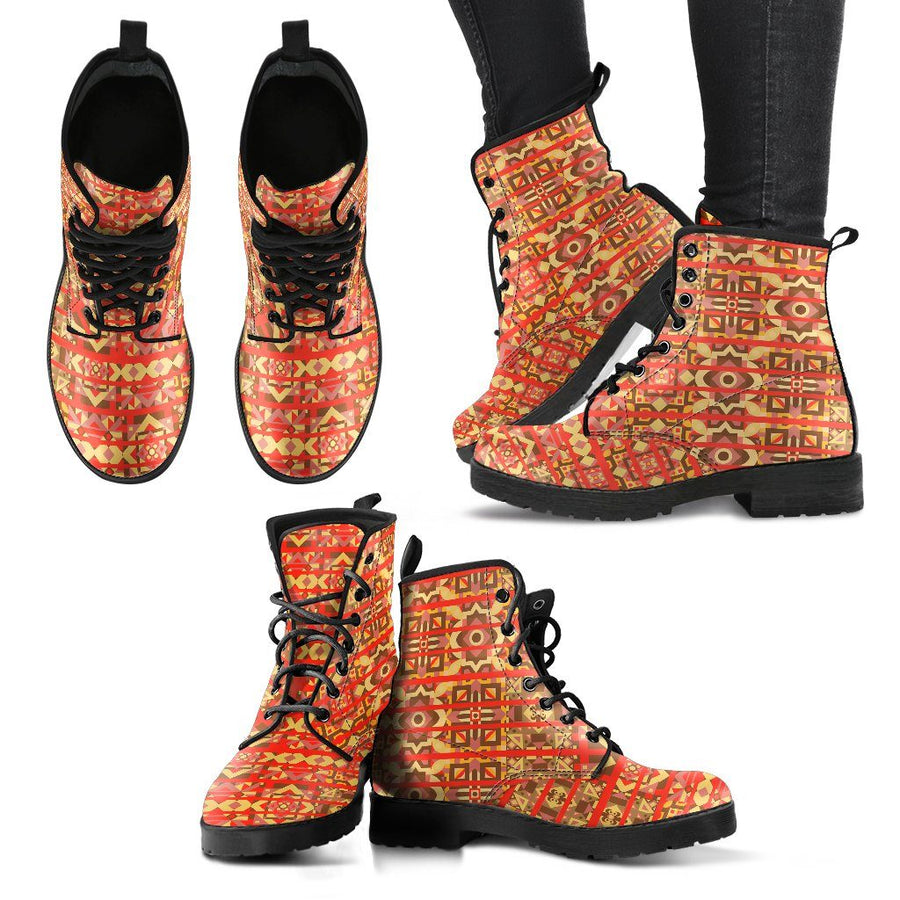 DREAM BIG  WOMEN'S BOOTS