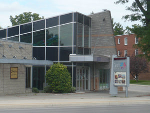 Art Gallery of Burlington, Ontario