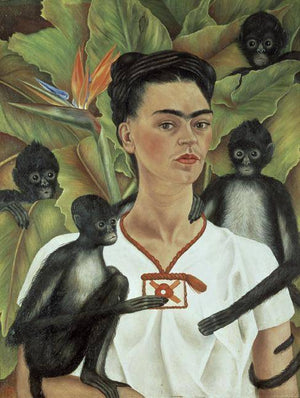 Frida Kahlo, Diego Rivera, and Mexican Modernism | Denver Art Museum