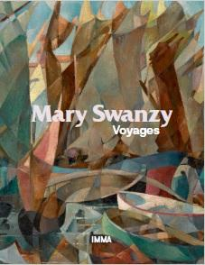 Mary Swanzy | Voyages | Irish Museum of Modern Art | ArtBaazar