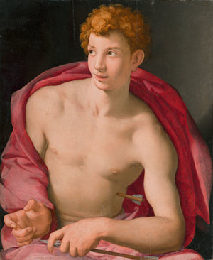 The Renaissance Nude - Royal Academy of Arts