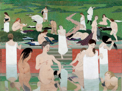 Félix Vallotton - Painter of Disquite - Royal Academy of Arts