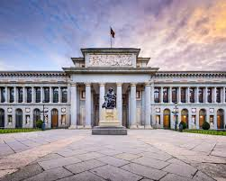 The Bicentenary of the Museo del Prado, Madrid, Spain