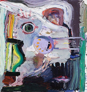 Ben Quilty - Art Gallery of South Australia