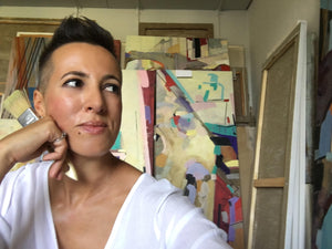 Designing a Conscious Creative Path with Natalia Rozmus-Esparza
