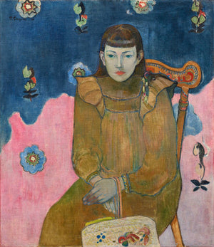 Gauguin and The Impressionsists