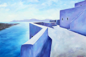 """Santorini Magic 3"""