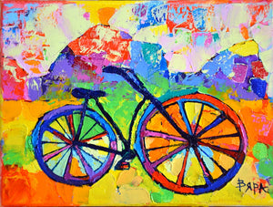 """Bicycle"""