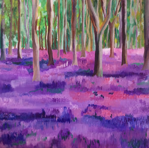 """Bluebell Wood"""