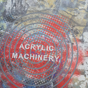"""Acrylic Machinery"""