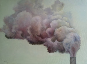 """Industrial Smoke"""