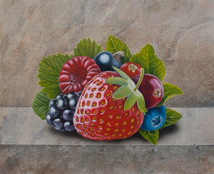 """Berry Mix #1"""