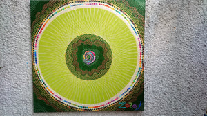 """Verde Syntonica - Balance and Harmony"""