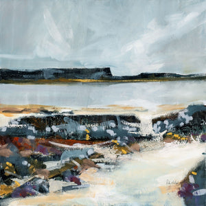 """Low Tide, Treshnish Isles - Hebrides"""