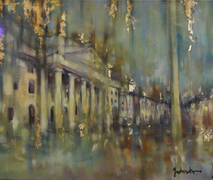 """O'Connell Street, Dublin"" - SOLD"