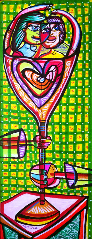 """Chalice of Love"""