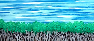 """Rhythm of the Mangroves"""