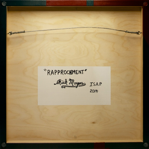 """Rapproachment"""