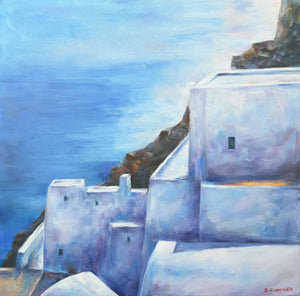 """Santorini Magic 10"""