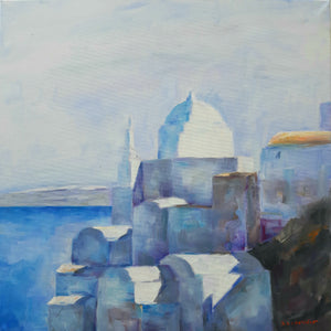 """Santorini Magic 20"""