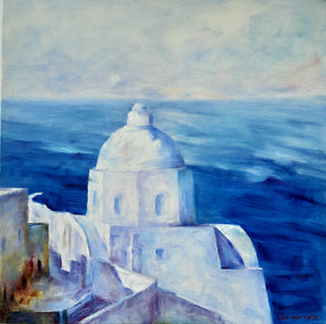 """Santorini Magic 27"""