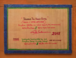 """Towards the Heart Hotel"""