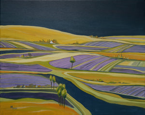 """The Lavender Farm"""