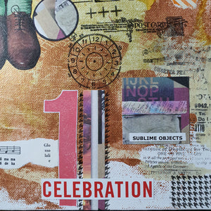 """Tickets for a New Celebration (3)"""